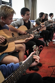 Music Camp photo