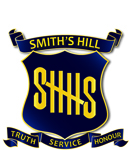 Smith's Hill High School logo