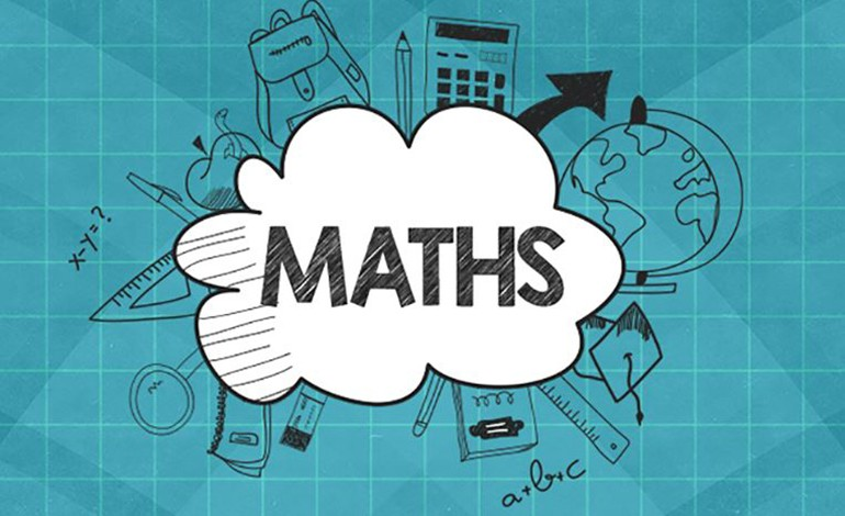 Mathematics News - Smith's Hill High School